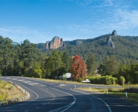 Nimbin Rocks - Tourism Brisbane
