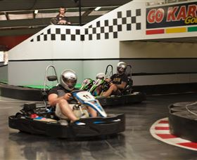Slideways - Go Karting Gold Coast - Tourism Brisbane