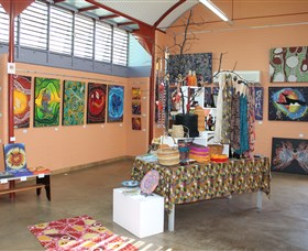 Dunghutti Ngaku Aboriginal Art Gallery - Tourism Brisbane