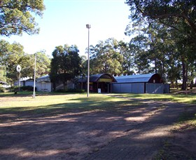 Macleay River Museum and Settlers Cottage - Tourism Brisbane