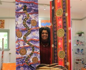 Apma Creations Aboriginal Art Gallery and Gift shop - Tourism Brisbane