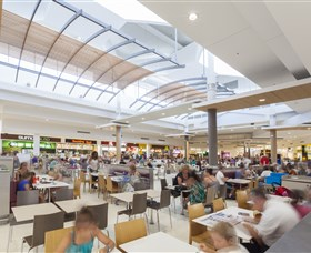 Tweed City Shopping Centre - Tourism Brisbane