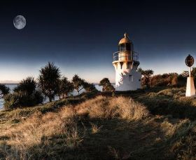 Fingal Head Lighthouse - Tourism Brisbane