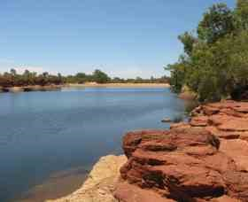 Gascoyne River - Tourism Brisbane