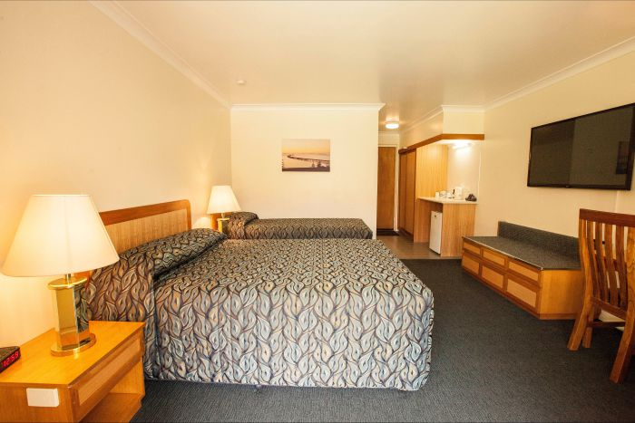 Comfort Inn Bay of Isles - Tourism Brisbane