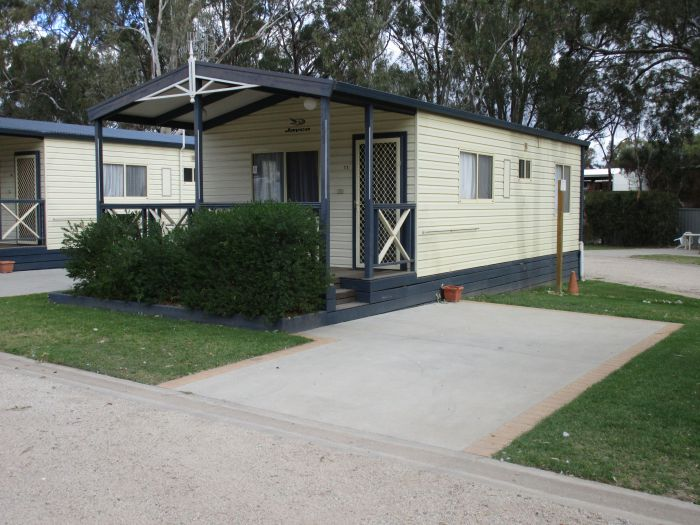 McLean Beach Holiday Park - Tourism Brisbane