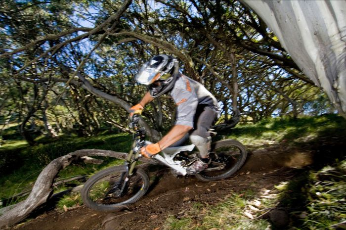 All Terrain Cycles - Tourism Brisbane