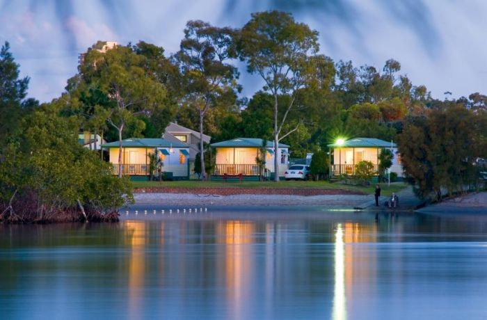 Boyds Bay Holiday Park - Tourism Brisbane