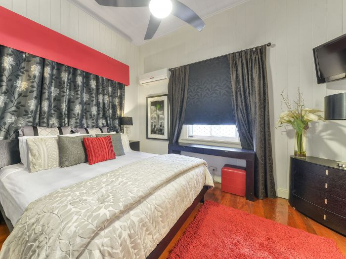 One Thornbury Boutique Bed and Breakfast - Tourism Brisbane