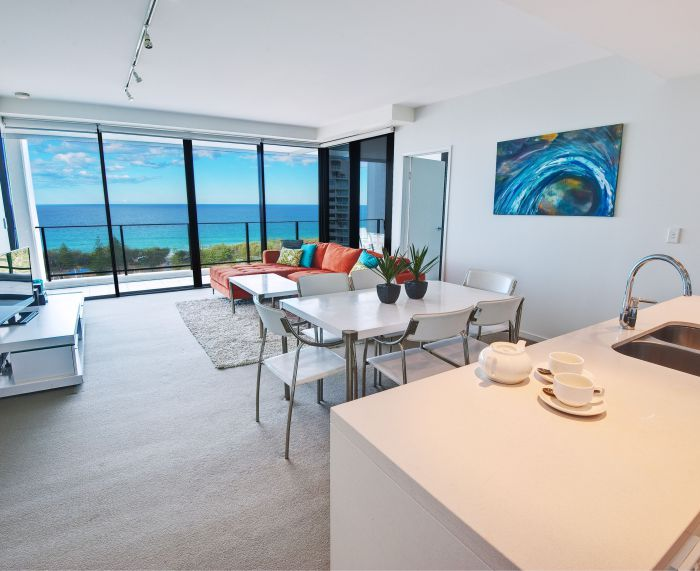 Ultra Broadbeach - Tourism Brisbane