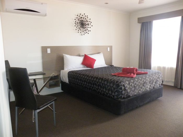 Hillston Motor Inn On High - Tourism Brisbane