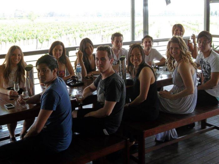 Hunter Valley Wine Tour 4 U - Tourism Brisbane