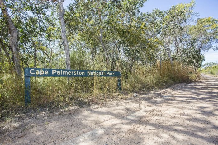 Cape Palmerston National Park Camping Ground