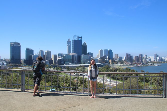 Best of Perth and Fremantle Day Tour - Tourism Brisbane