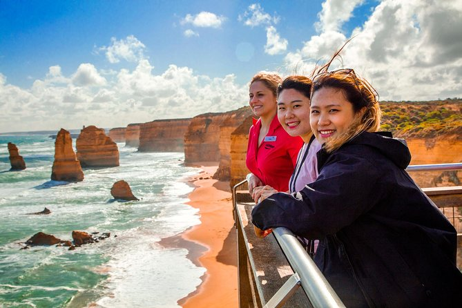 4-Day Melbourne Tour City Sightseeing Great Ocean Road and Phillip Island - Tourism Brisbane