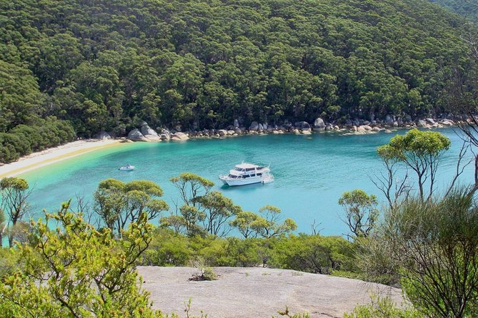 Wilsons Promontory Full Day Cruise - Tourism Brisbane