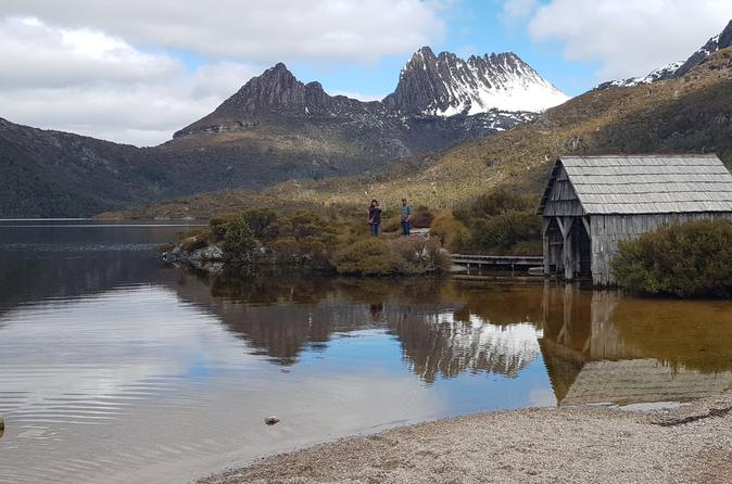 Small-Group Cradle Mountain Day Tour from Devonport Ulverstone or Burnie - Tourism Brisbane