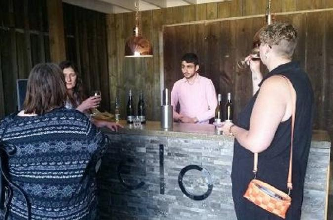 Tamar Valley Food and Wine Day Trip from Devonport Ulverstone or Burnie - Tourism Brisbane