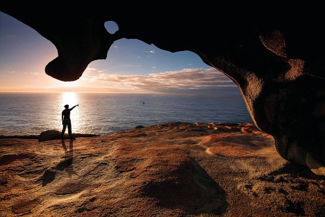 5 Day Kangaroo Island and Eyre Peninsula Tour - Tourism Brisbane
