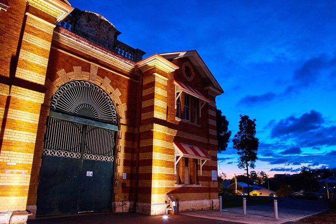 Boggo Road Gaol Ghost and Gallows Tour