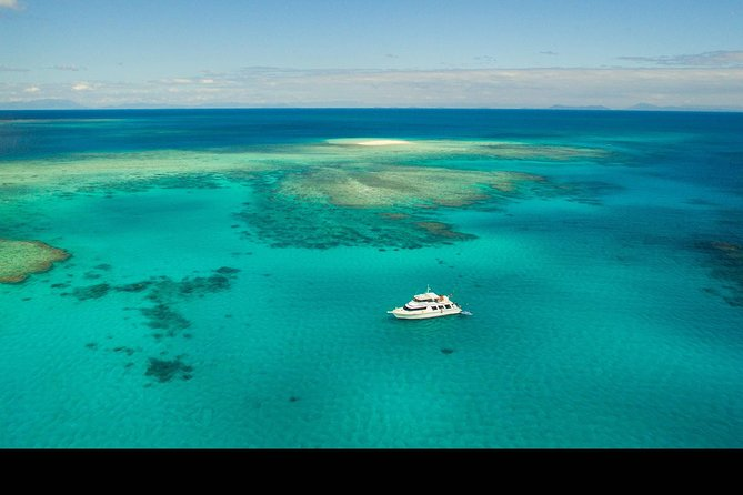 Great Barrier Reef Dive and Snorkel Cruise from Mission Beach - Tourism Brisbane