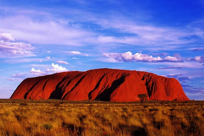 Uluru and Kata Tjuta Experience with BBQ Dinner - Tourism Brisbane