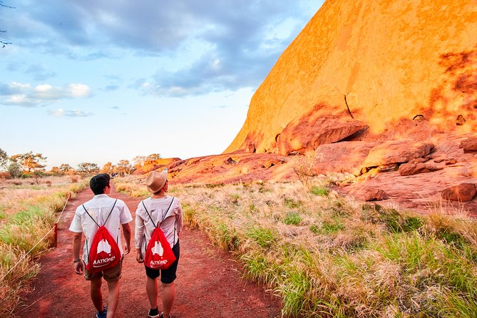 Uluru Sunrise and Guided Base Walk - Tourism Brisbane