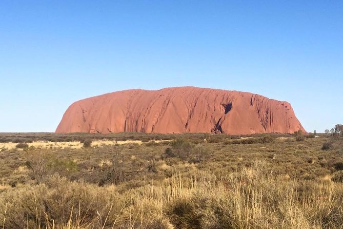 Highlights of Uluru Including Sunrise and Breakfast - Tourism Brisbane