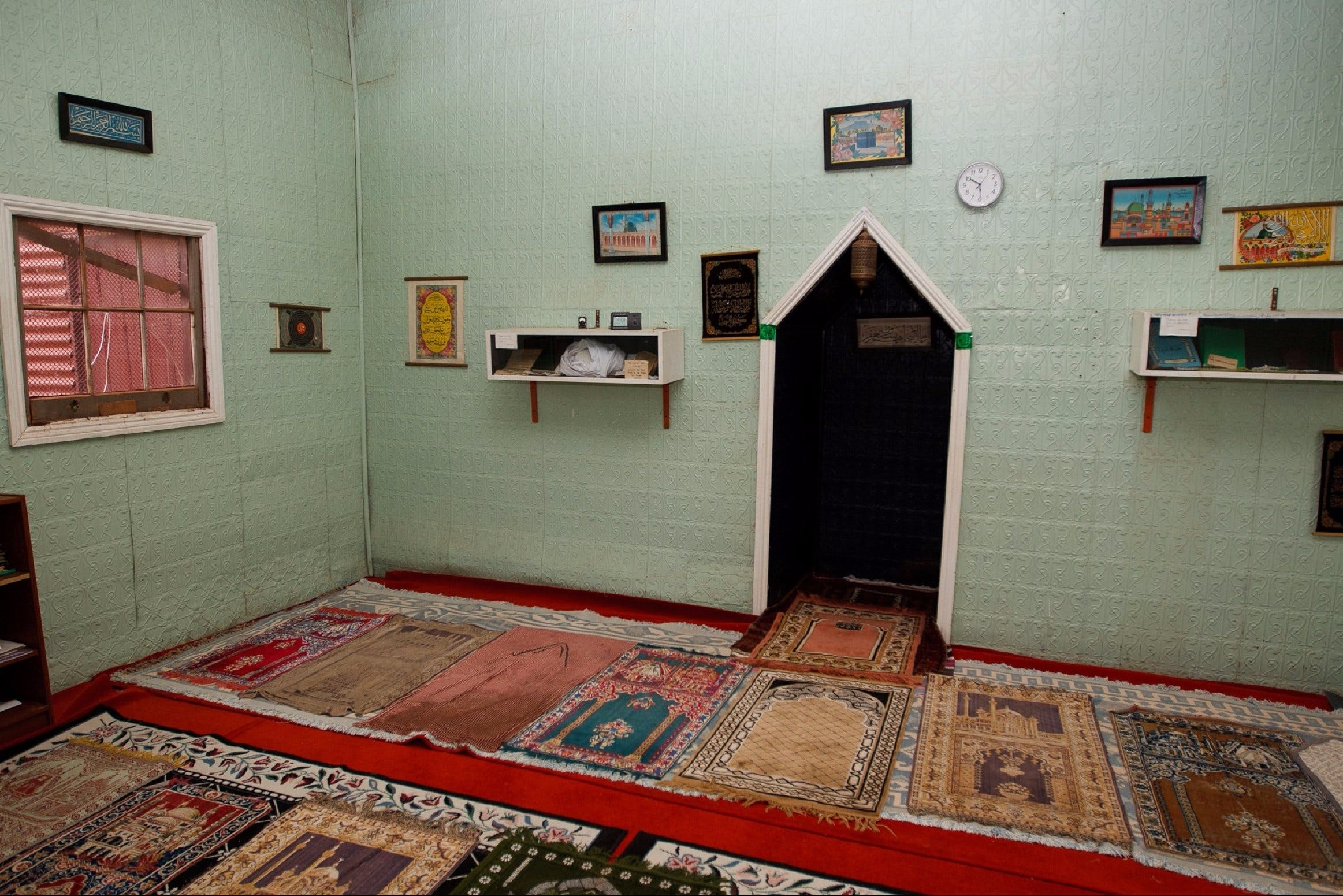 Afghan Mosque - Tourism Brisbane