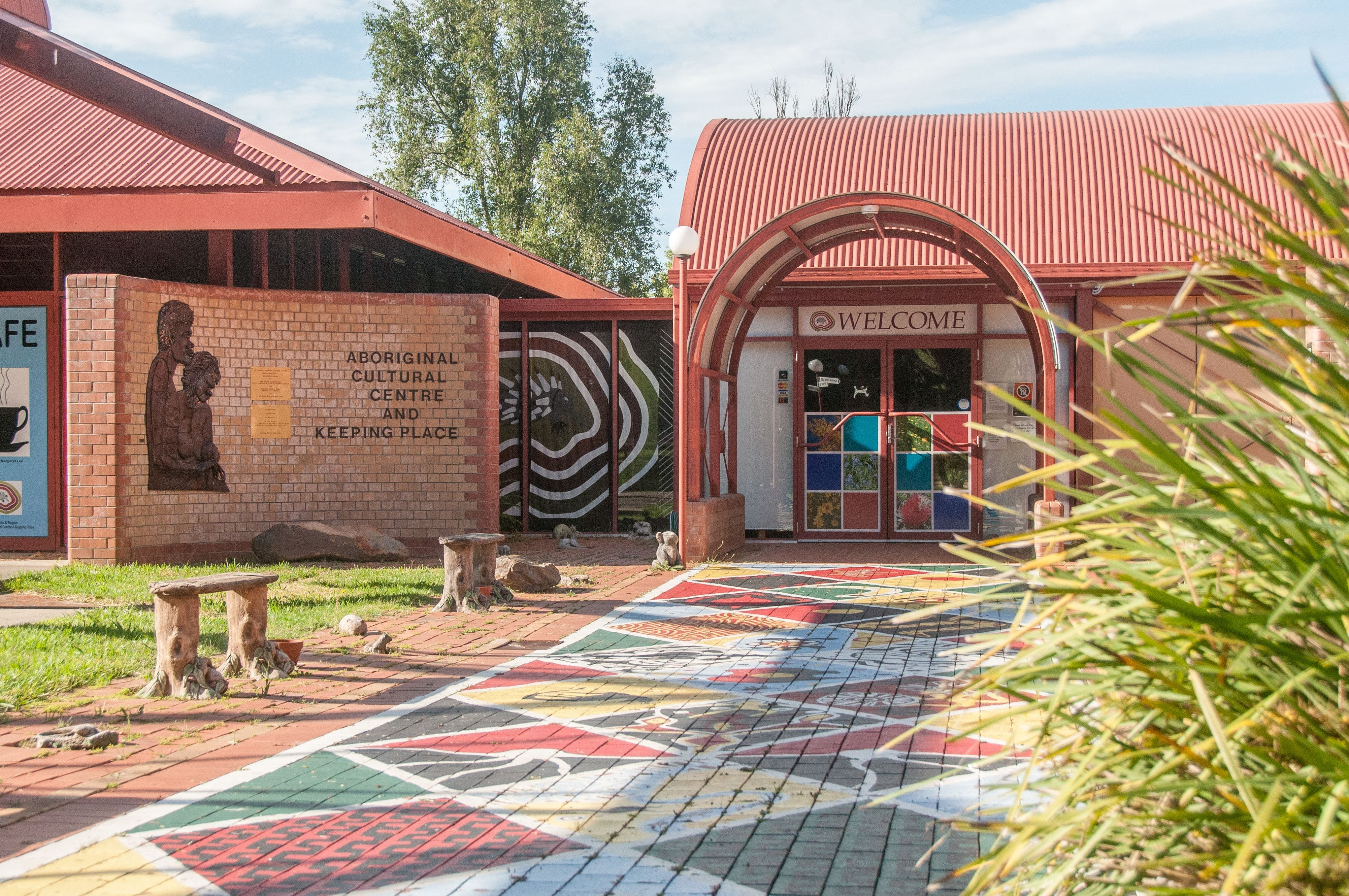 Armidale and Region Aboriginal Cultural Centre and Keeping Place - Tourism Brisbane
