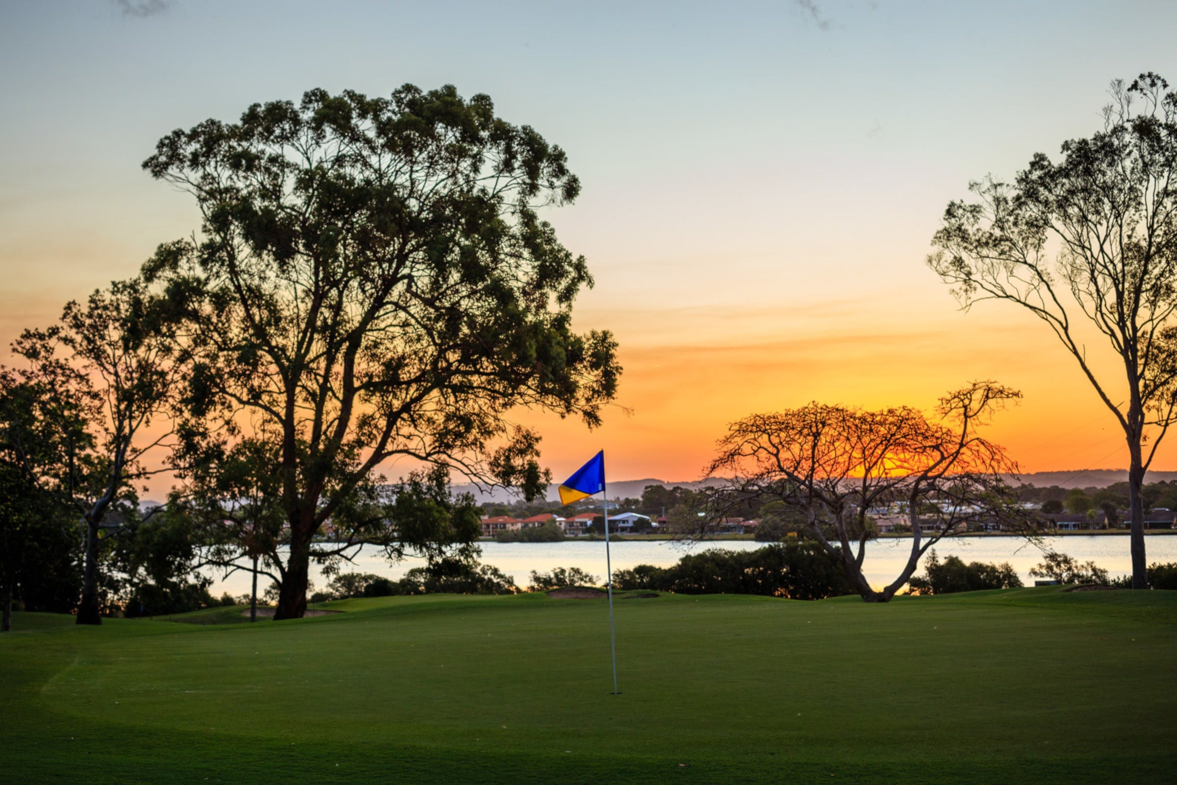 Ballina Golf and Sports Club - Tourism Brisbane