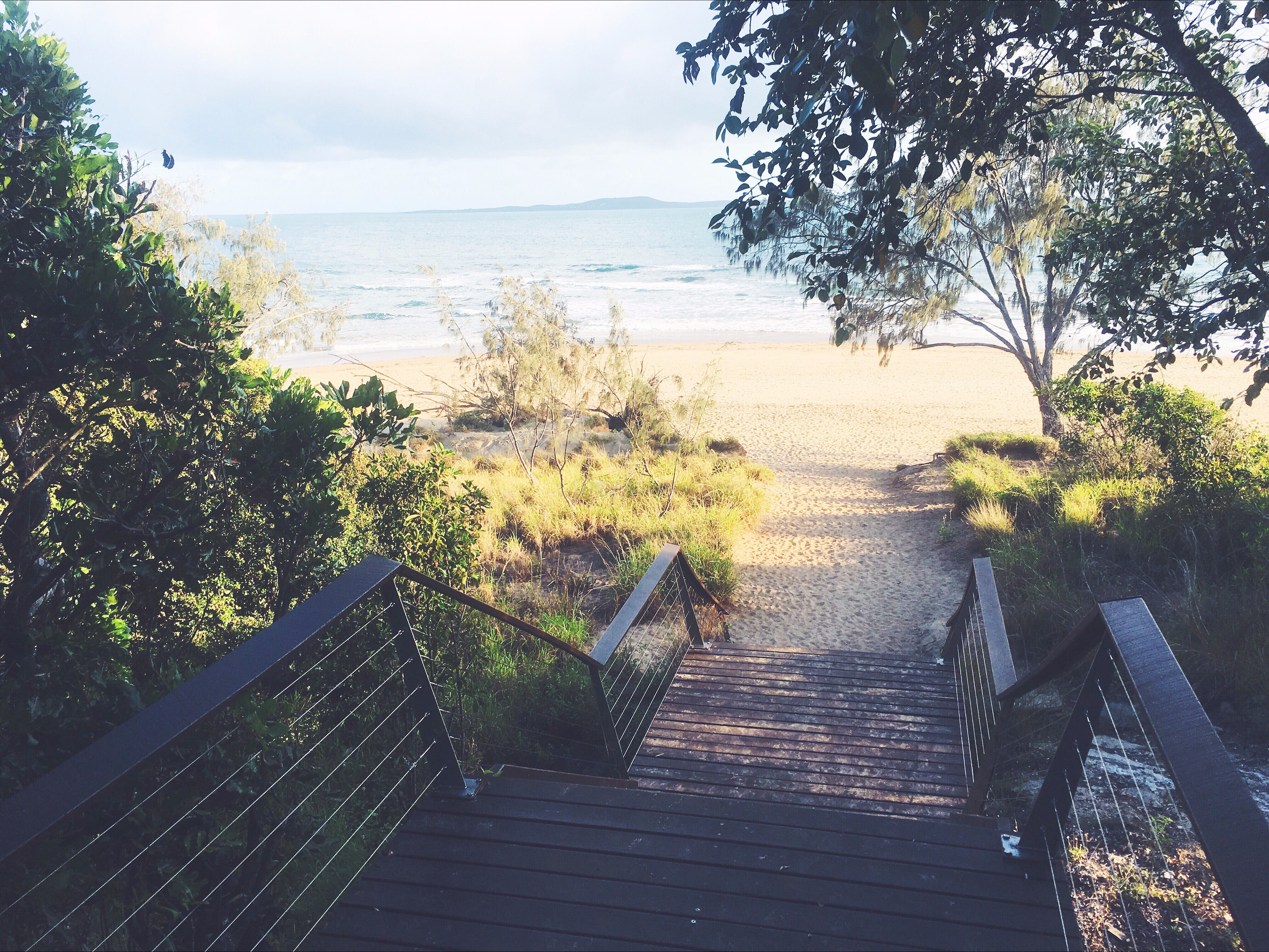Canoe Point Beach and Parklands - Tourism Brisbane