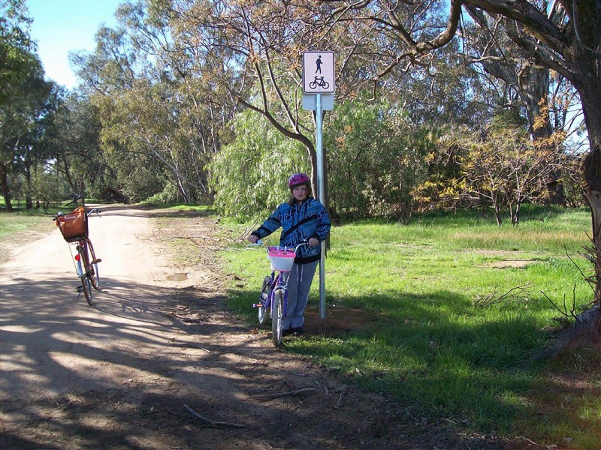 Culcairn Bike Track - Tourism Brisbane