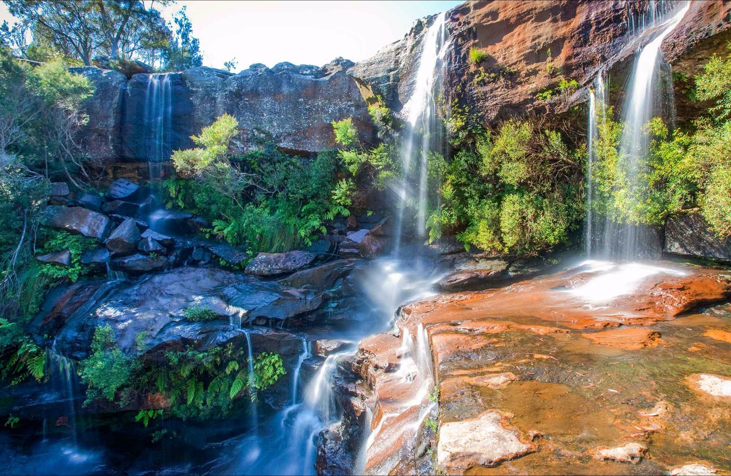 Dharawal National Park - Tourism Brisbane