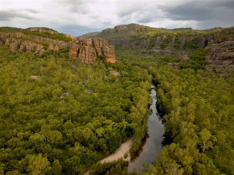 East Arnhem Land - Tourism Brisbane