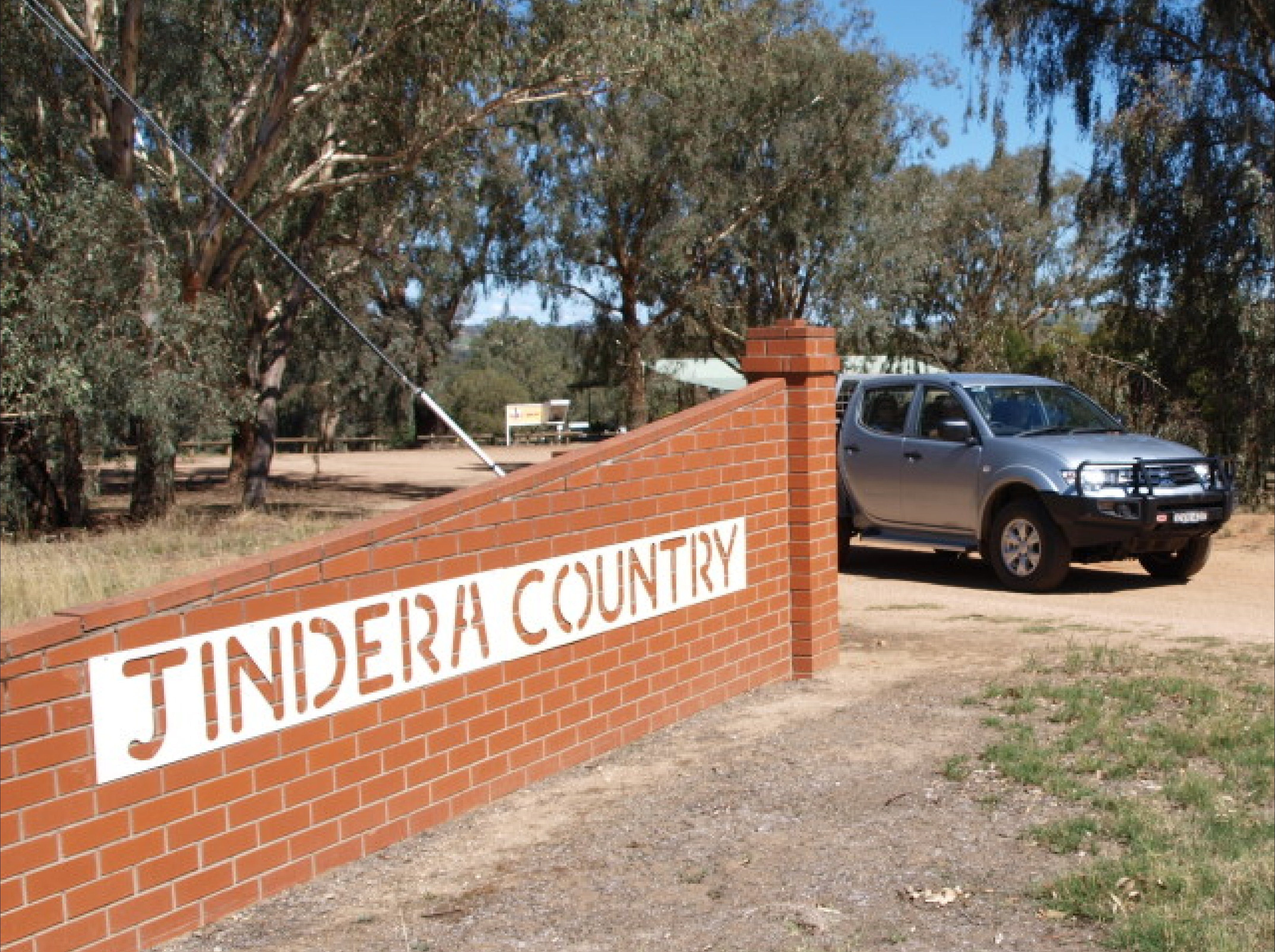 Jindera Country Golf Club - Tourism Brisbane