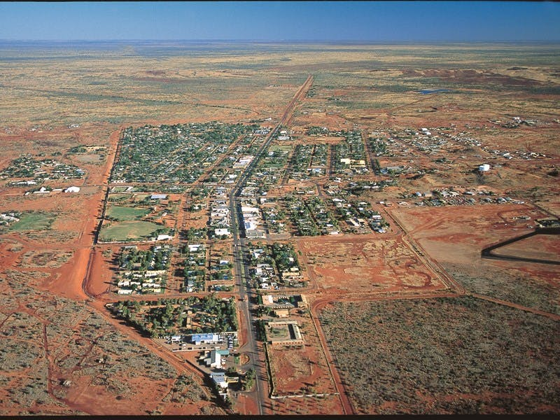Tennant Creek - Tourism Brisbane