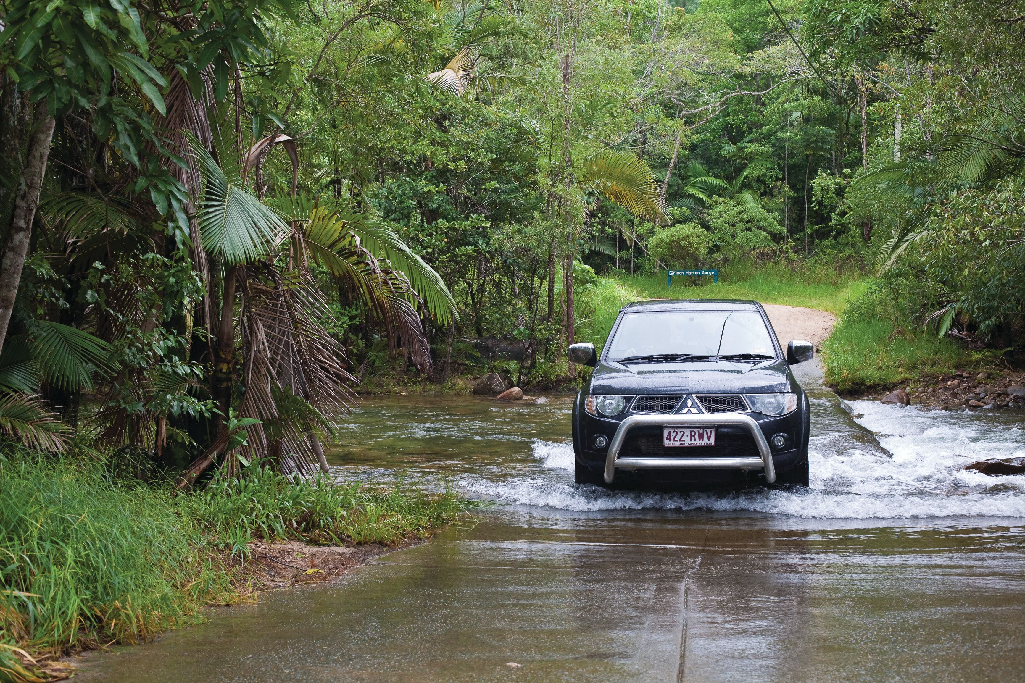 The Pioneer Valley and Eungella National Park - Tourism Brisbane