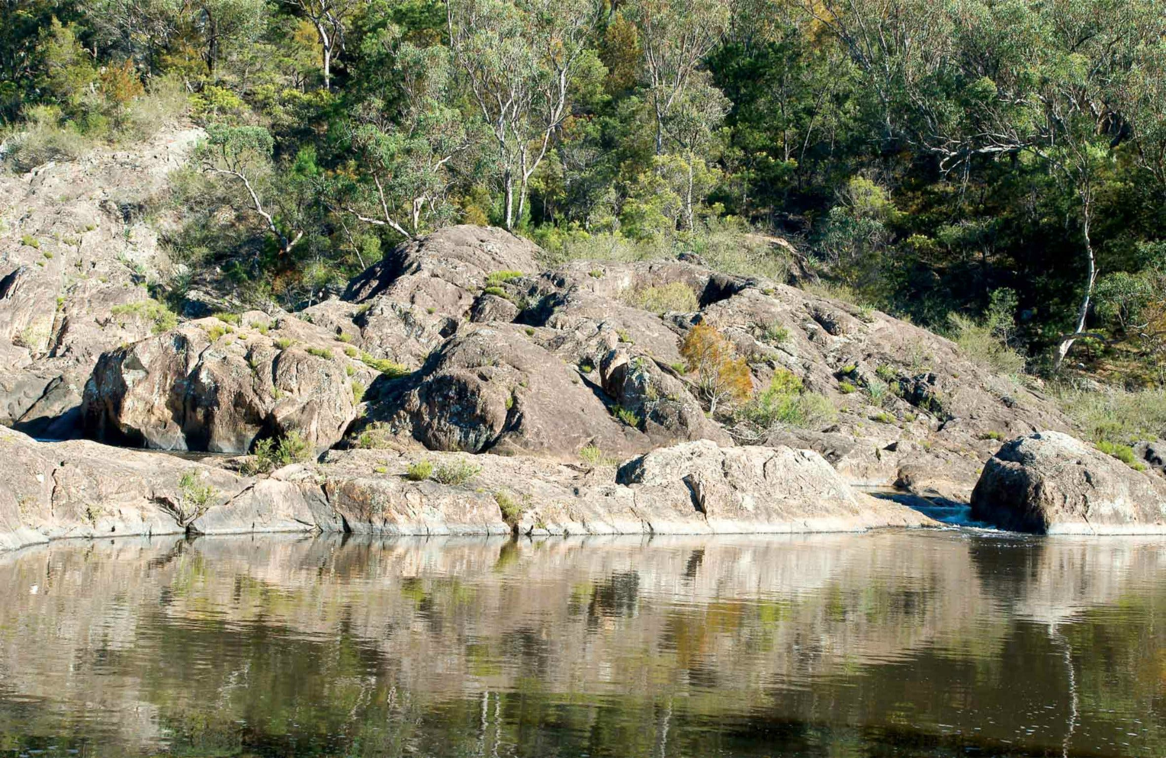 Boonoo Boonoo National Park - Tourism Brisbane