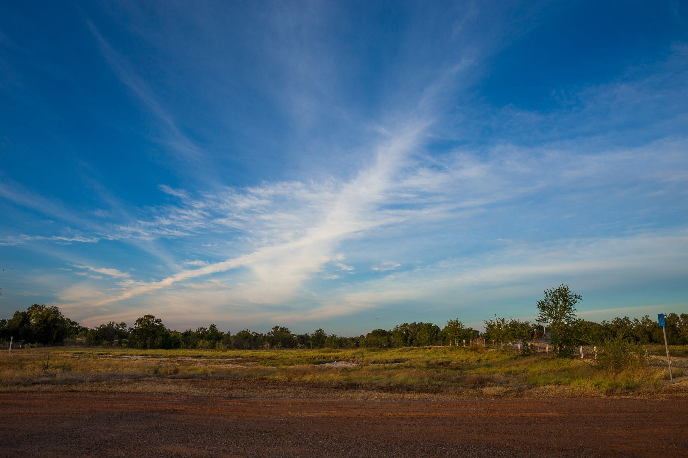 Burketown - Tourism Brisbane