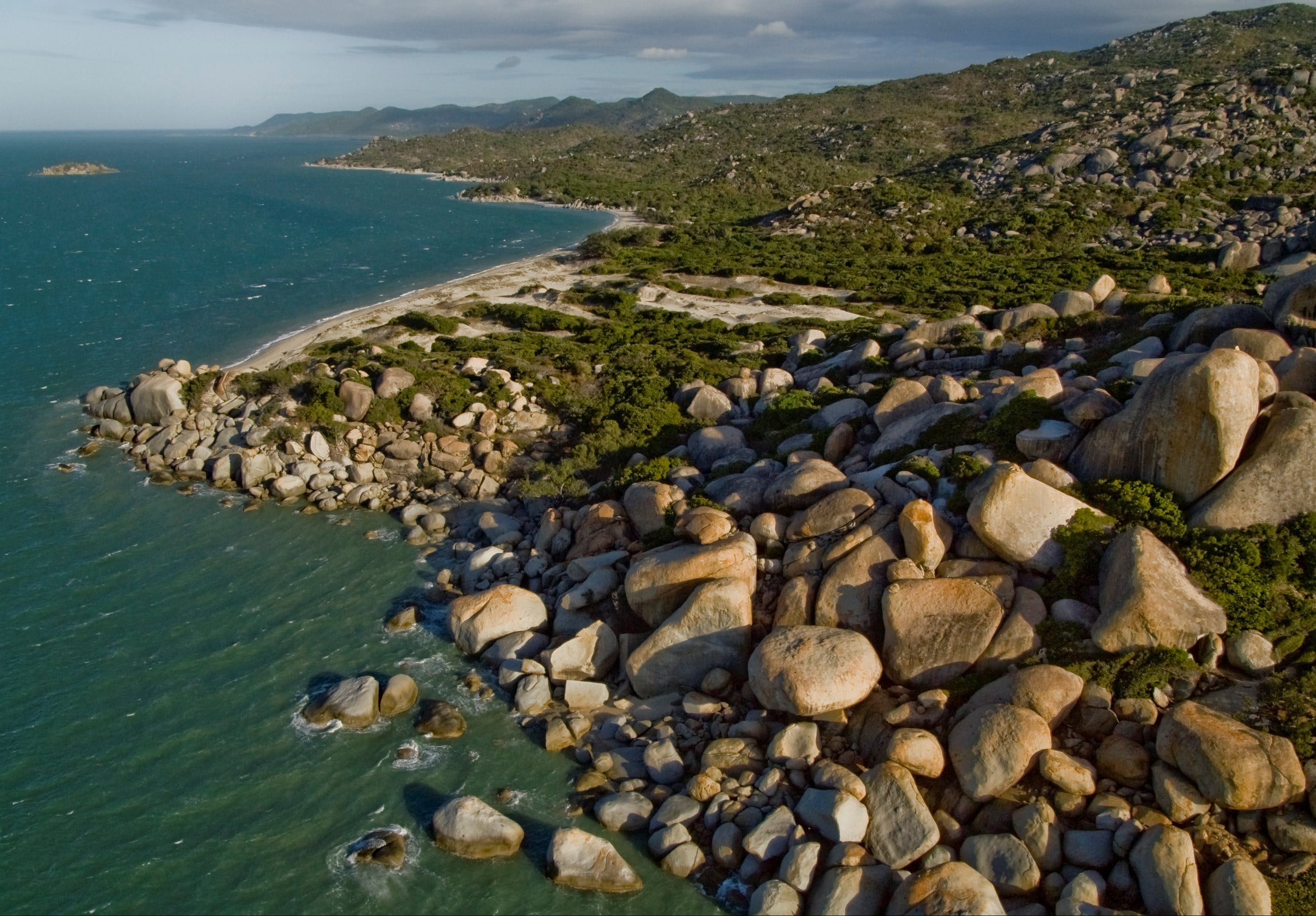 Cape Melville National Park CYPAL - Tourism Brisbane