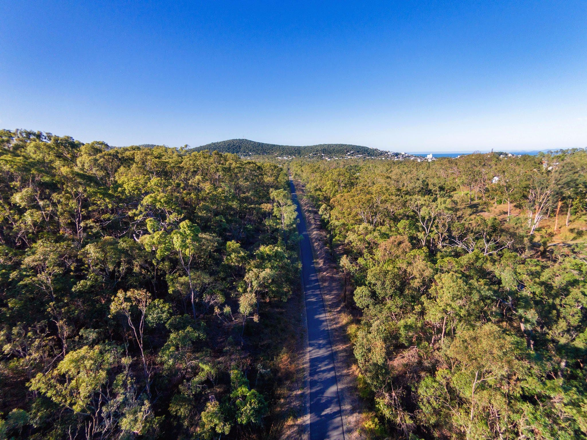 Capricorn Coast Pineapple Rail Trail - Tourism Brisbane