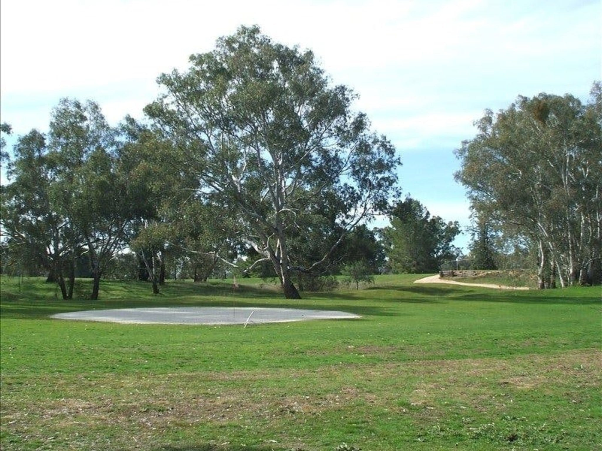 Culcairn Golf Club - Tourism Brisbane