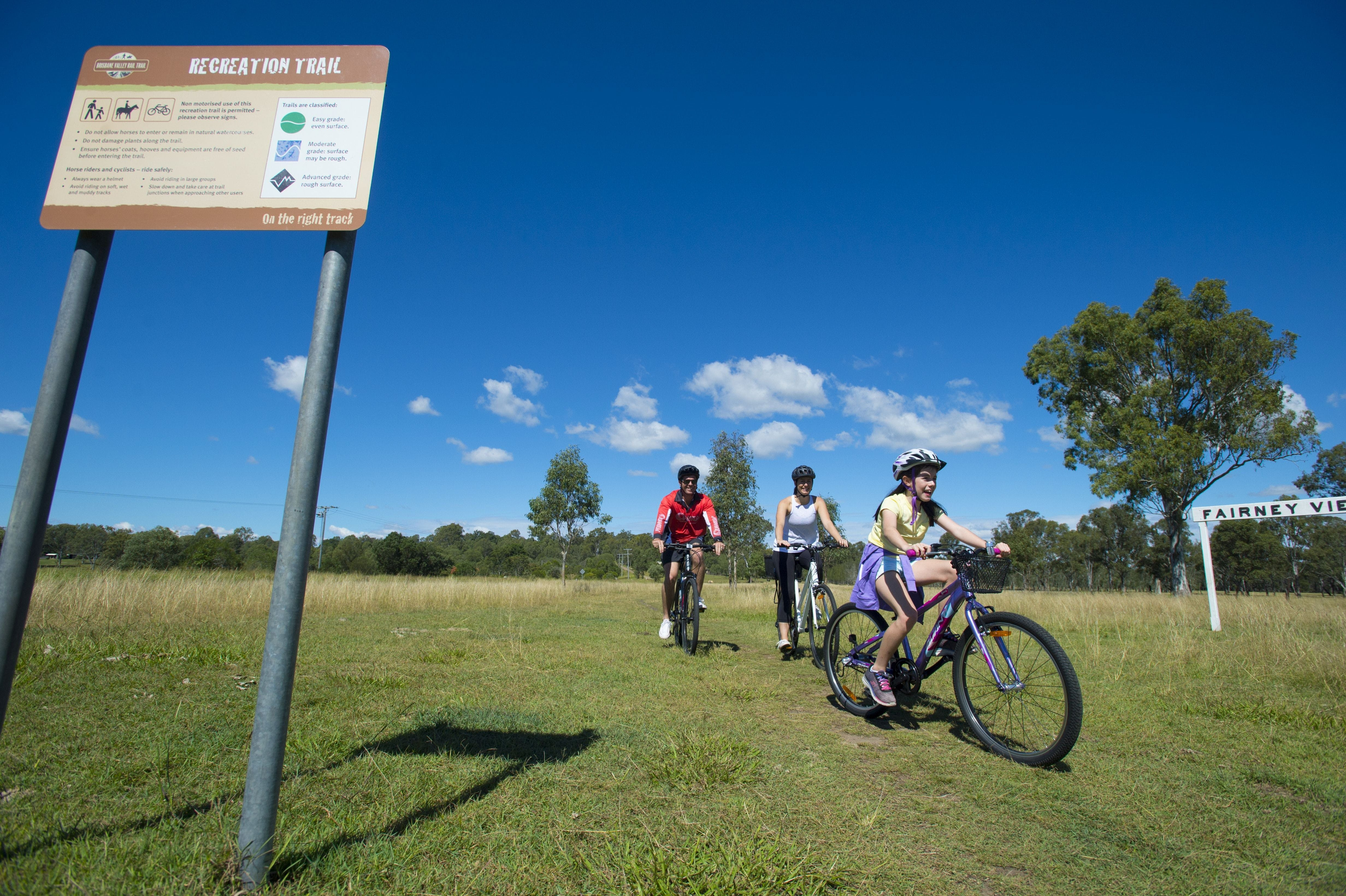 Experience the Somerset region - Tourism Brisbane
