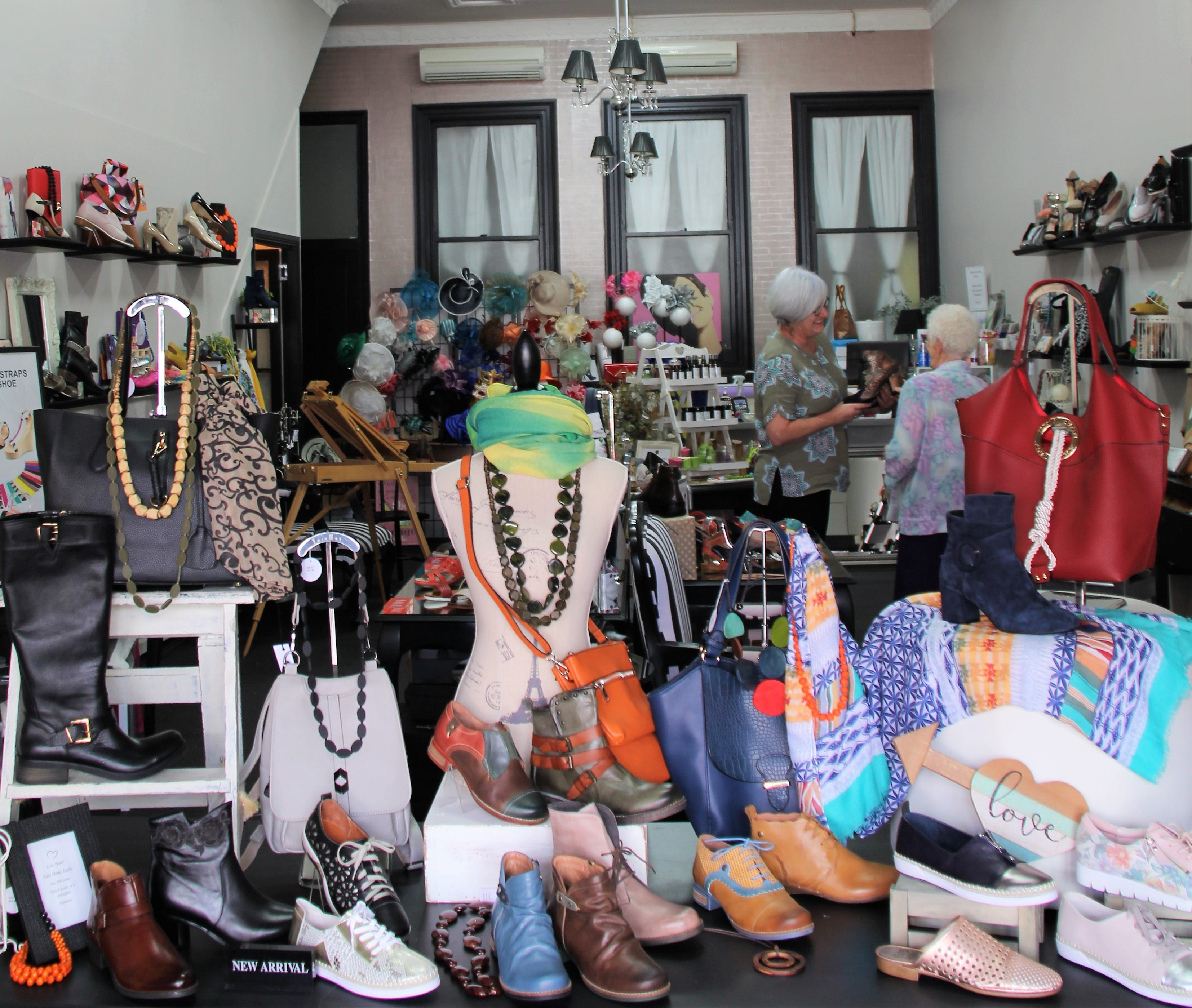 Obsession Shoes Boutique - Tourism Brisbane