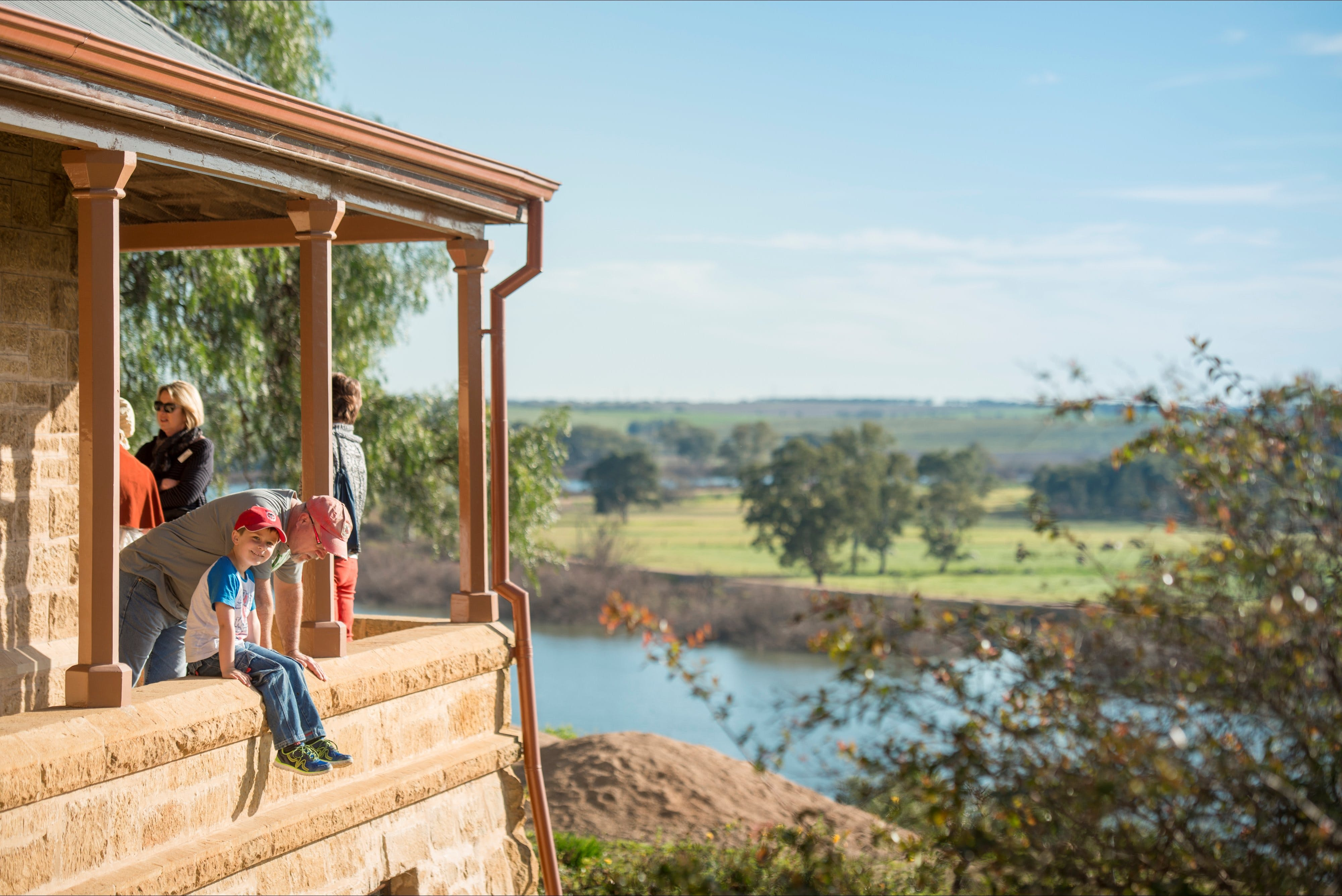 The Murray Bridge Discovery Trail - Tourism Brisbane