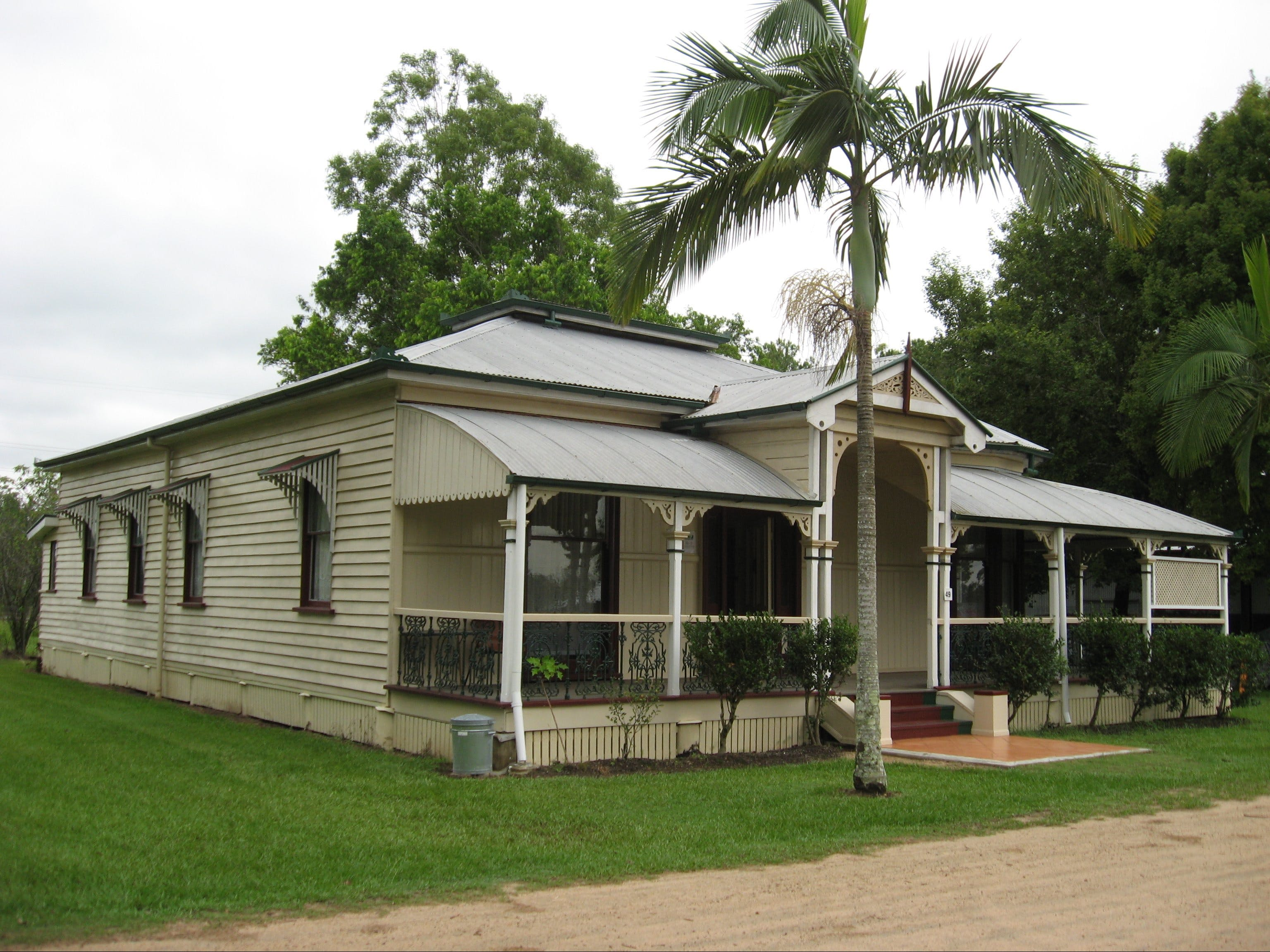 Caboolture Historical Village - Tourism Brisbane