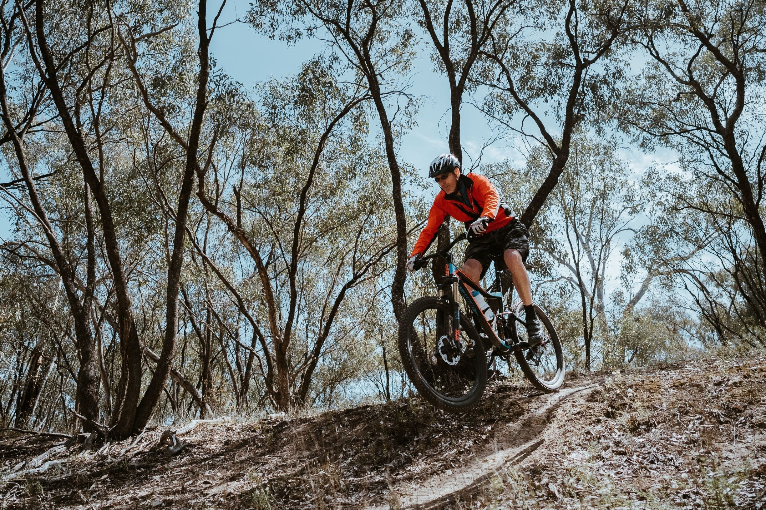 Mountain Bike Trails Deniliquin - Tourism Brisbane