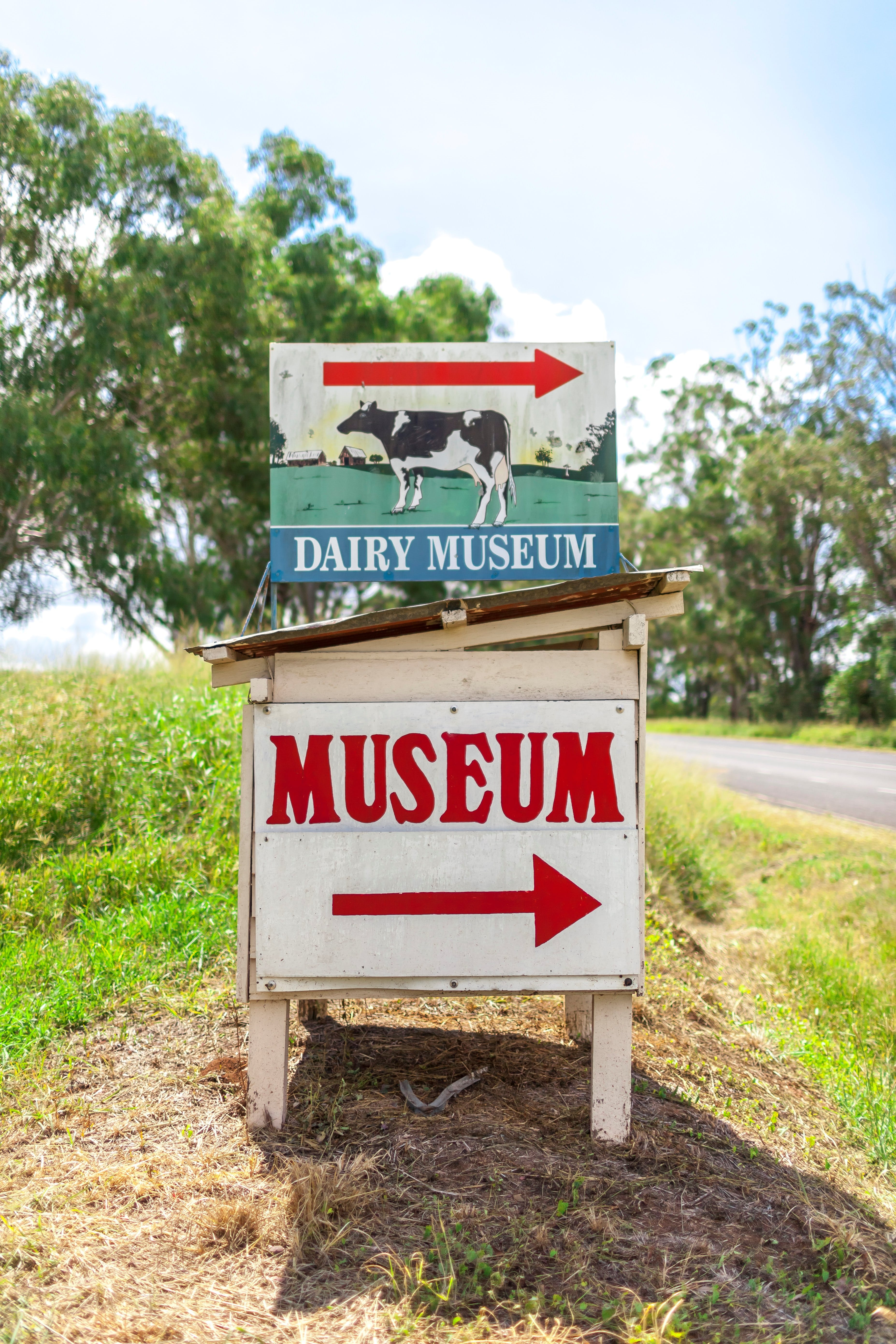 Queensland Dairy and Heritage Museum - Tourism Brisbane