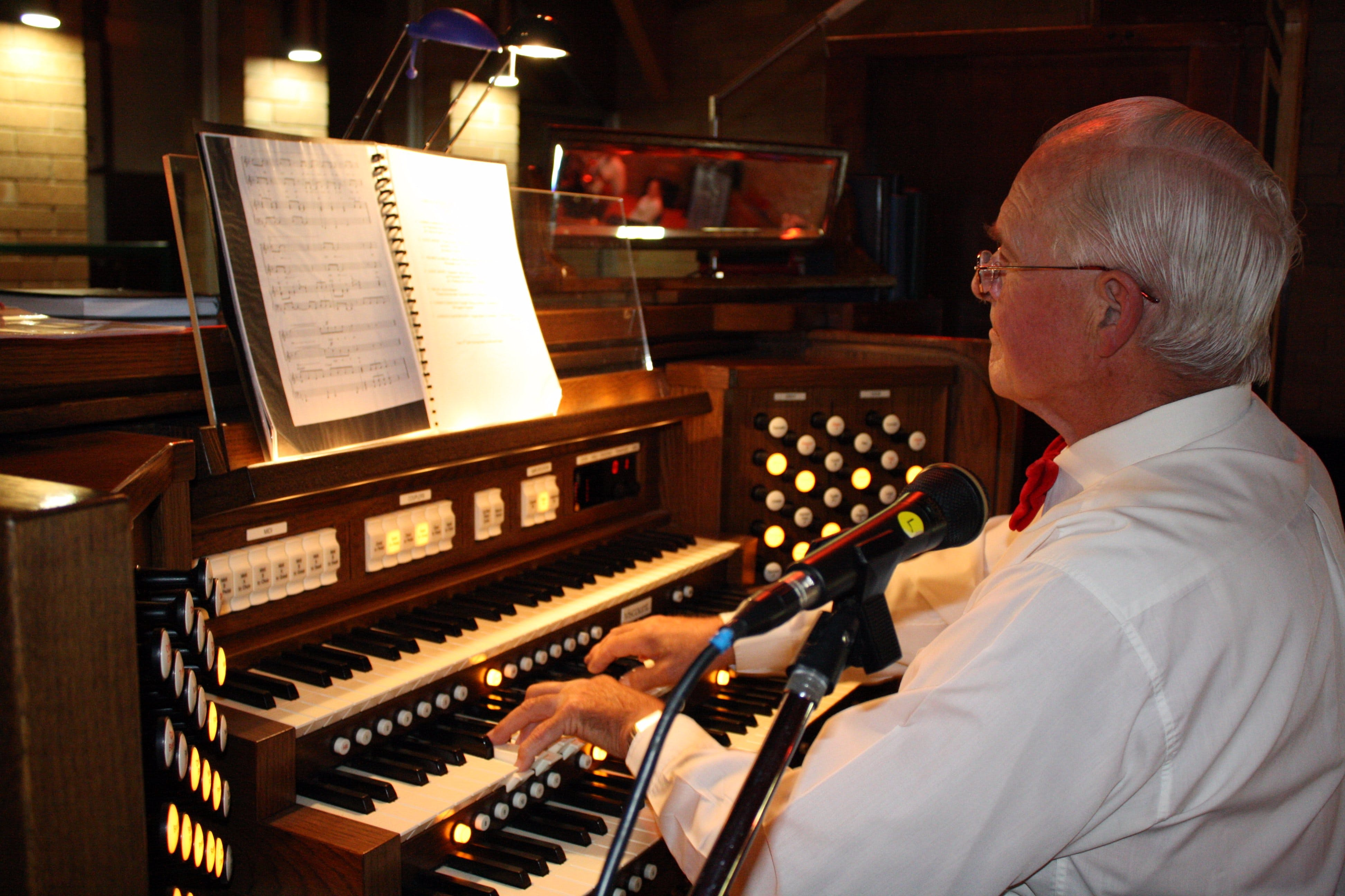 St Bartholomews Largest Digital Pipe Organ in the Southern Hemisphere - Tourism Brisbane